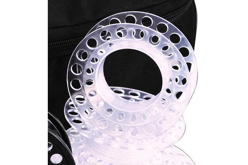 Onyx Cassette Fly Reels - Spare Cassette Spools - Snowbee USA