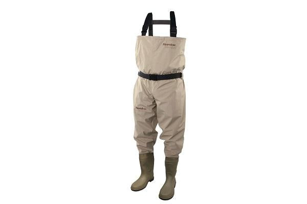 Ranger Breathable Bootfoot Chest Wader