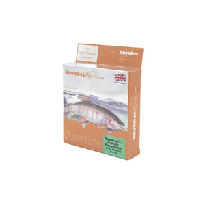 XS Delicate Presentation Fly Line DPF