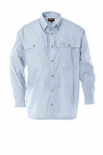 Solaris Fishing Shirt