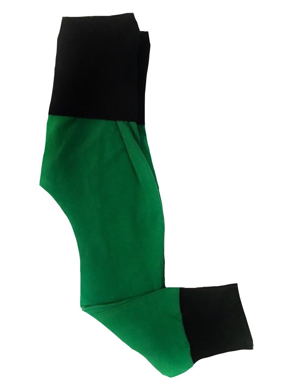 ST. patties green BOTTOM