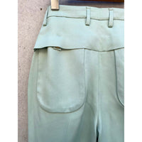 1CHILU MINT Pants