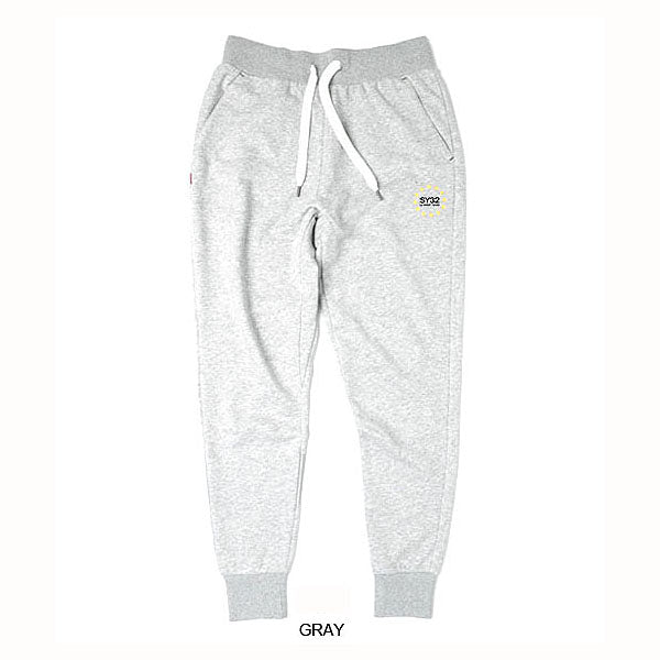 SY32 WORLD STAR SWEAT PANTS