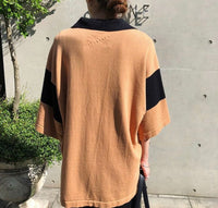 SUPERTHANKS KNIT POLO SHIRT