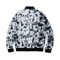 SY32 GRAPHIC BOMBER JK CAMO MIX 02