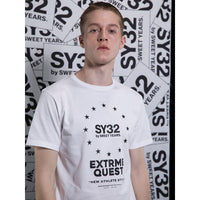 SY32 WORLD STAR TEE