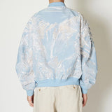 TAAKK JUNGLE BOMBER JACKET