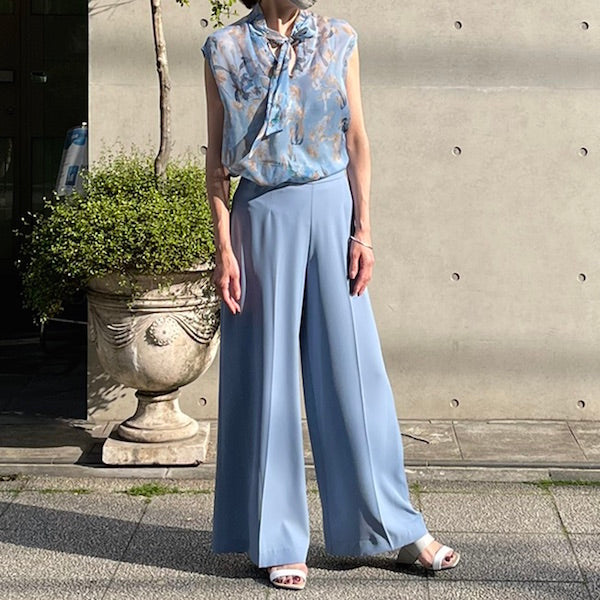 FLY GIRL  Wide Pants