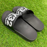SY32 SHOWER SANDALS(LOGO) sizeL