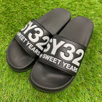 SY32 SHOWER SANDALS(LOGO)