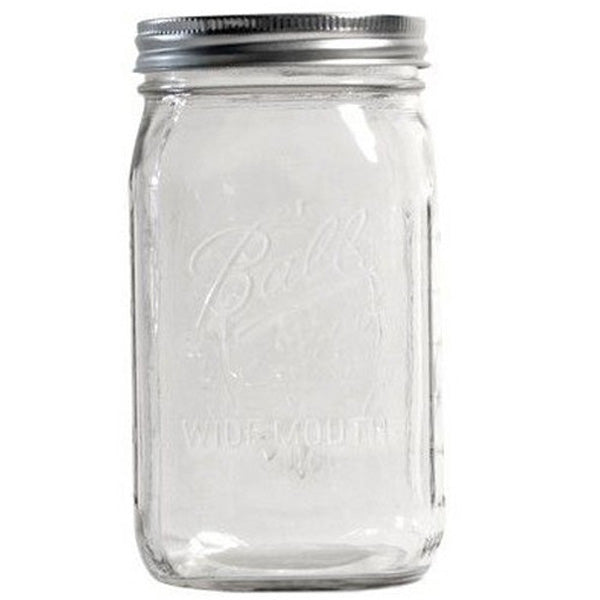 Ball MASON JAR 32oz