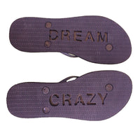 Moeloco (モエロコ) beach Sandal DREAM CRAZY