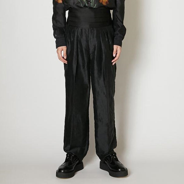 TAAKK TUCK IN IN TROUSERS TA21SS-PT008