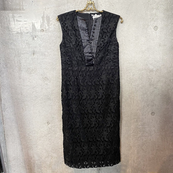 setaichiro Flower seed chemical dress