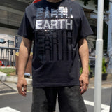 TAAKK  EARTH⇆PEACE T-Shirt