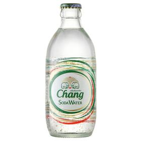 象牌梳打水 Chang Soda Water (325ml x 24BOT)