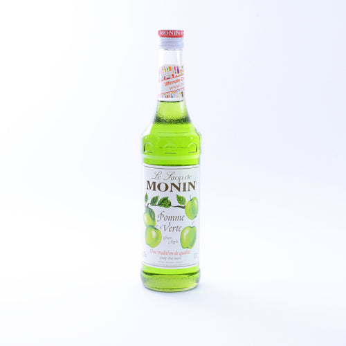 Monin 青蘋果 Green Apple Syrup