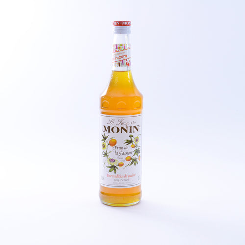 Monin 熱情果 Passion Syrup
