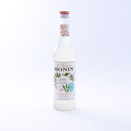 Monin 冰川薄荷 Frosted Mint Syrup
