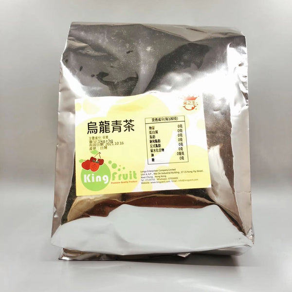 烏龍青茶 50g*20小包 Oolong Tea (Taiwan)