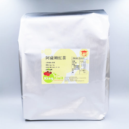 阿薩姆紅茶 50g*20小包 Assam Black Tea