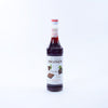 Monin 黑朱古力  Dark Chocolate