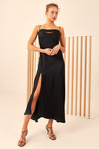 C/MEO Collective All right now gown