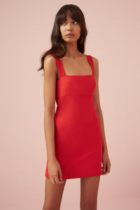Magdalena Mini Dress by Finders Keepers