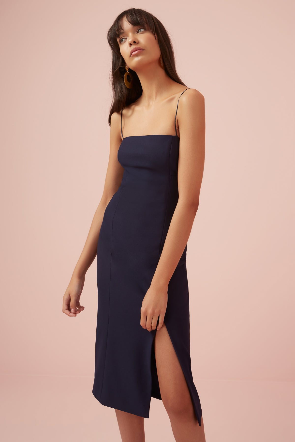 Magdalena Dress Finders Keepers