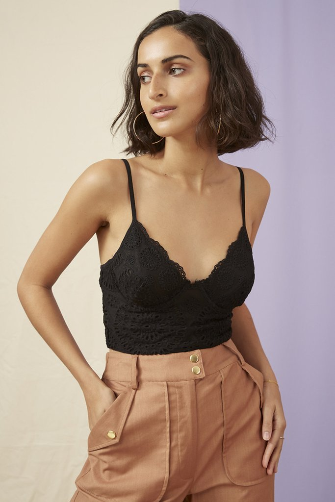 Kobie Bodice by Finders Keepers