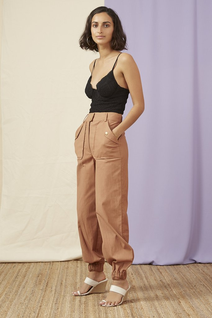 Utility Pant by Finders Keepers