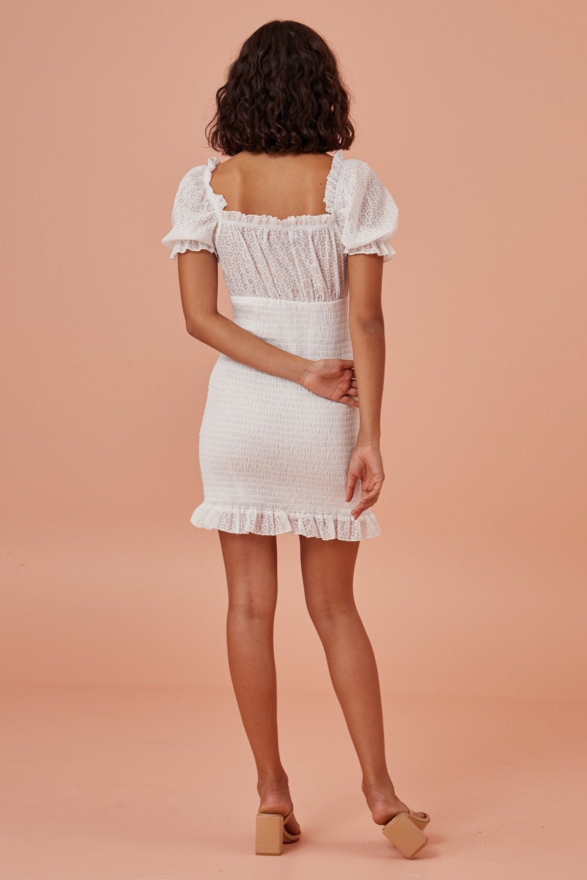 Finders Keepers Eva Dress