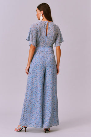 Blossom Pantsuit by Finders Keepers