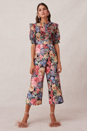 Runaway Jumpsuit by Keepsake the label
