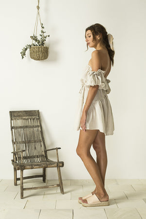 Maeve Dress by Bird & Kite