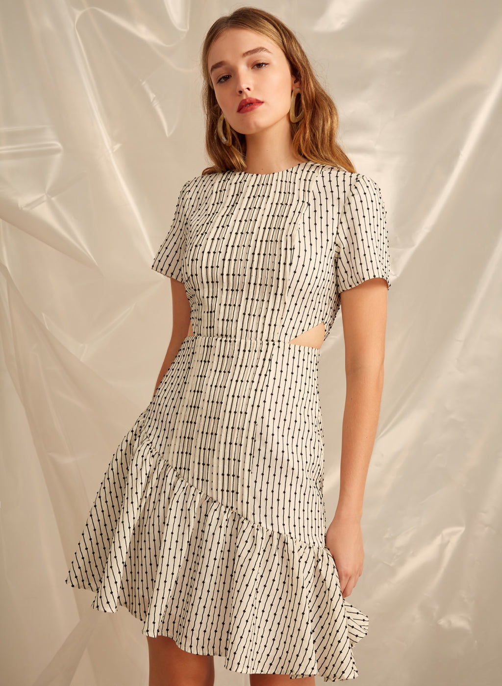 Even Love Dress C/MEO COLLECTIVE