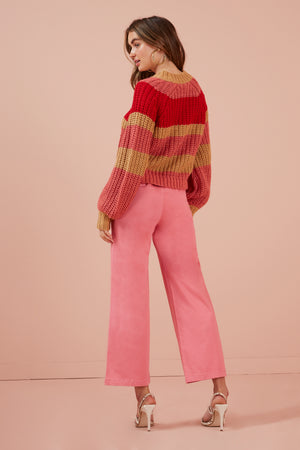 Finders Keepers Lollipop knit