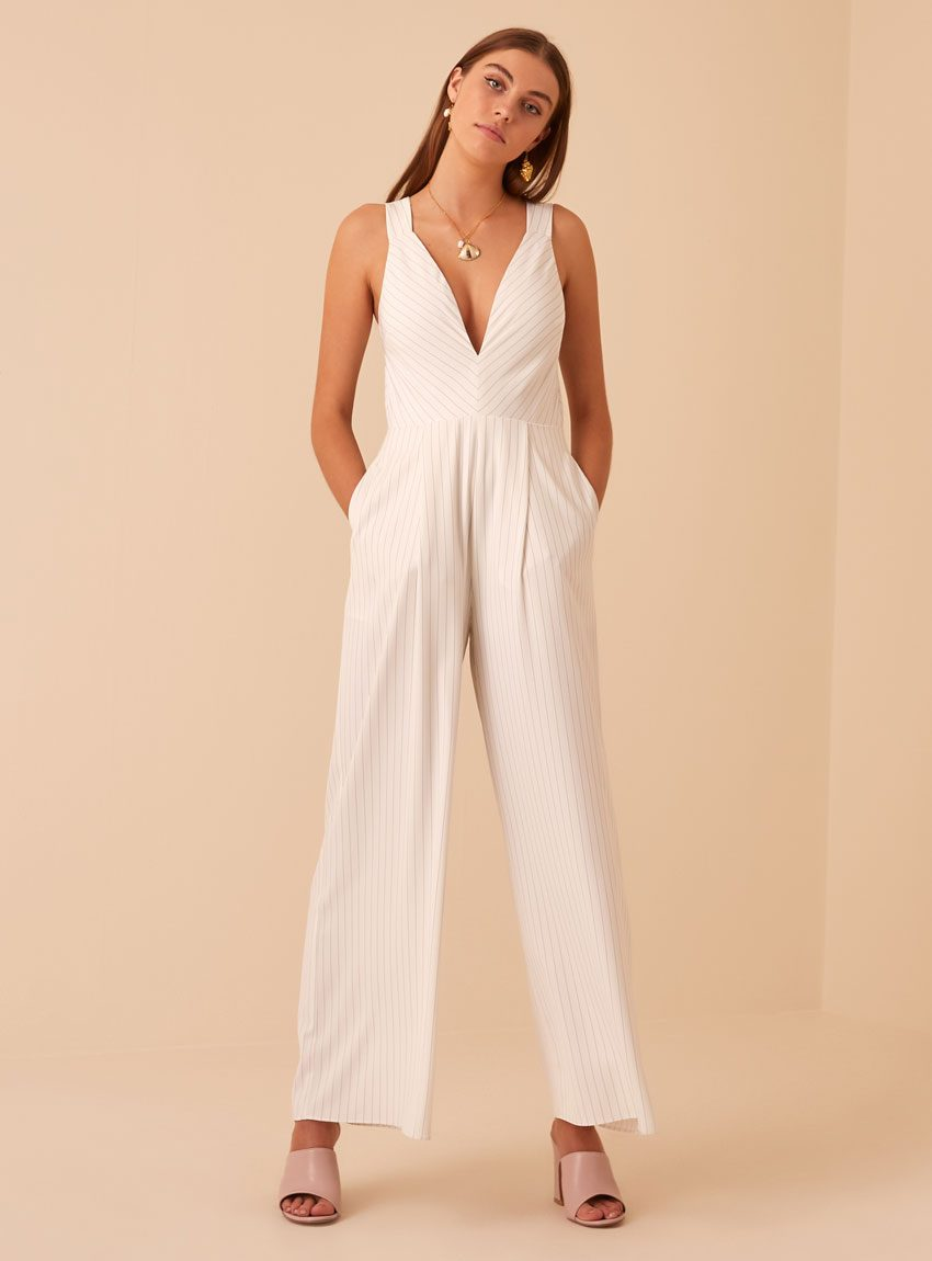 Finders Keepers Flamenco Jumpsuit Finders Keepers