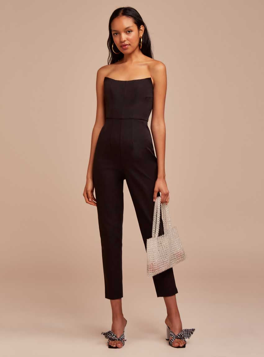 Naomi Pantsuit Finders Keepers