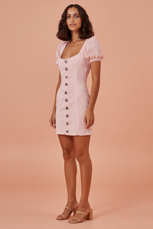 Peppa Mini Dress by Finders Keepers