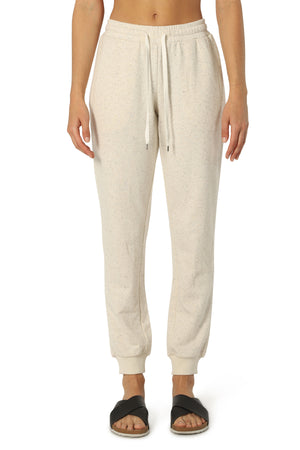 Booker Textured Trackpant by Nude Lucy