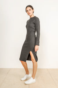 Nude Lucy's Dylan Knit Dress