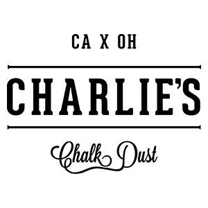 Cosmic Charlies Chalk Dust