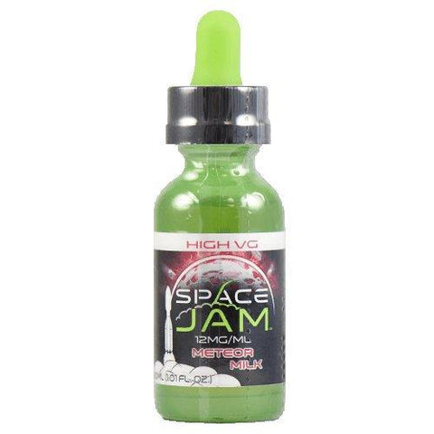 Space Jam Juice - HIGH VG Meteor Milk