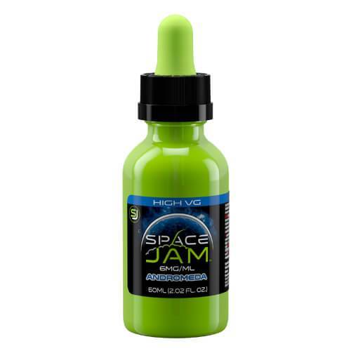 Space Jam Juice - HIGH VG Andromeda