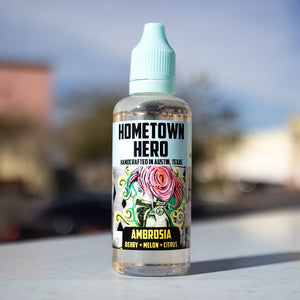 Ambrosia by Hometown Hero