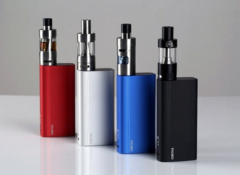 Innokin iTaste CORTEX TC Vaping System - NEW PRODUCT RELEASE!!!!!