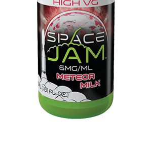 Space Jam - Meteor Milk