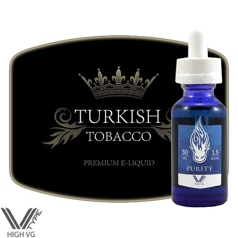 Halo - Turkish Tobacco