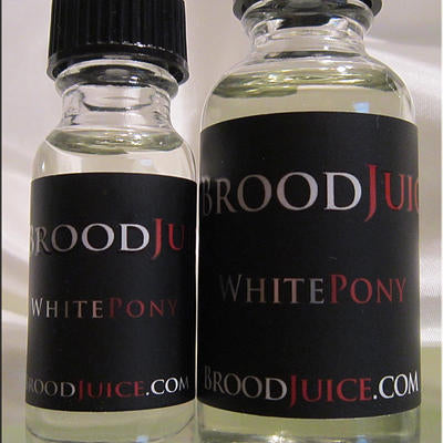 Broodjuice - White Pony